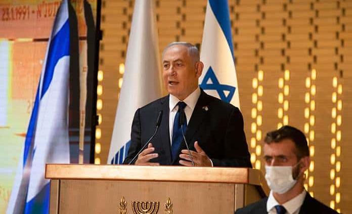 Netanyahu intenta conseguir aliados a dos días terminar el plazo para formar Gobierno en Israel