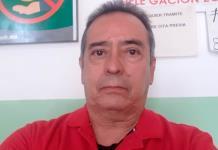 Cambian delegado de SCT en Altiplano