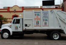 El 1º de mayo no habrá servicio de recolección de basura