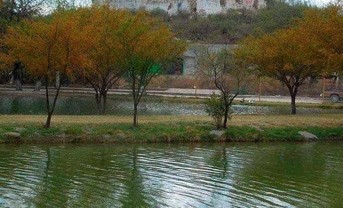 Legalizarían un pozo de agua en Cerrito Blanco
