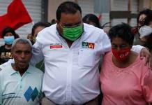 Soy un hombre de trabajo, dice candidato del Verde en Cárdenas