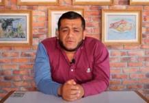La única manera de reactivar Santa Catarina es invertirle a nuestro campo: García Castillo