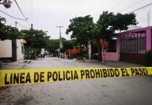 Asesinan en Valles a supuesto vendedor de droga