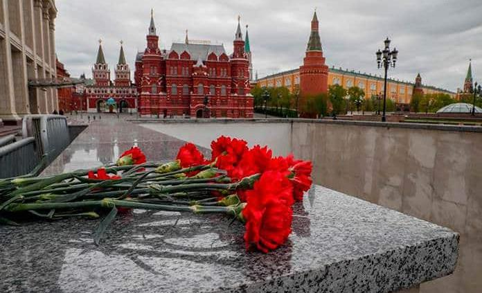 Rusia se postula para acoger en Moscú la Exposición Universal de 2030