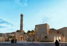 Arquitectos egipcios quieren devolver a Mosul la memoria de mezquita Al Nuri