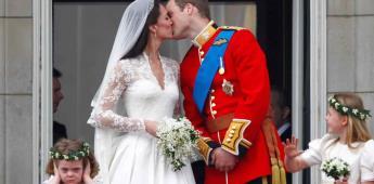 A diez años de la boda de los duques de Cambridge