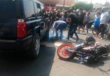 Muere una persona tras accidente en la San Felipe