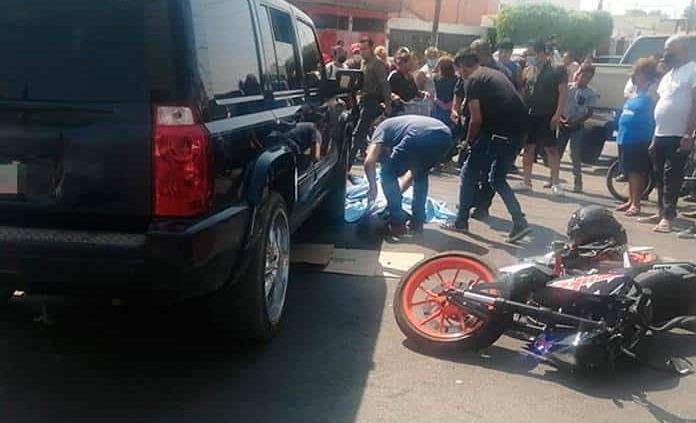 Un muerto y un herido, en accidente vial