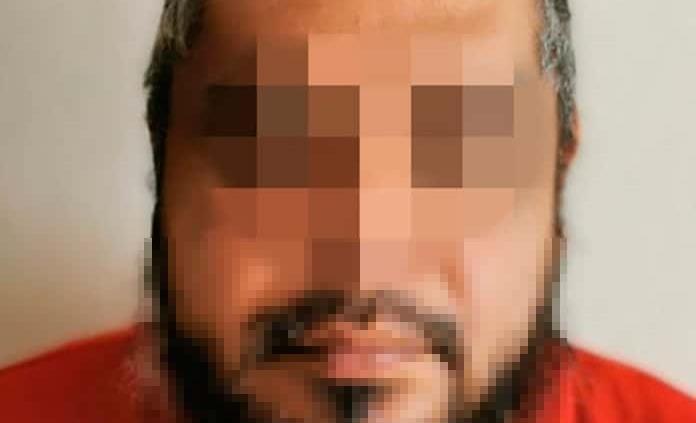Detienen a sujeto por presunto abuso sexual en Matehuala