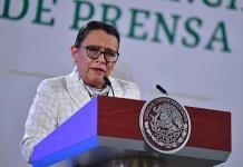 Mónica Rangel, Machinena y Esper, los candidatos a la gubernatura que han pedido protección: Gobierno federal