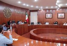 Avanza en comisiones terna para elegir al fiscal anticorrupción