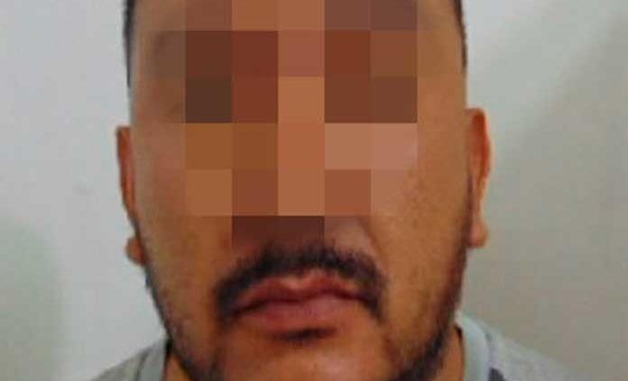 Arrestan a hombre por cuantioso robo en una empresa