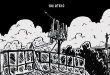 Voces de Chimalpopoca, un grito de viñetas sobre el seísmo mexicano de 2017
