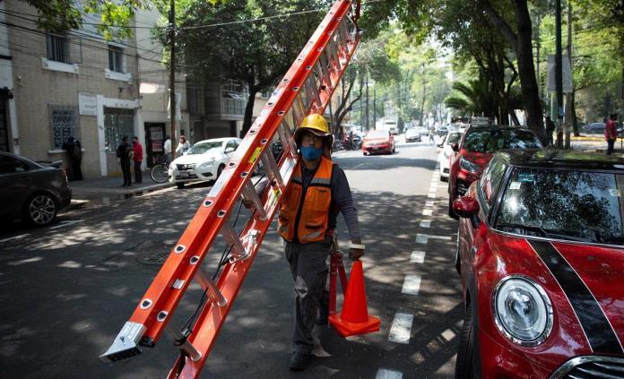 México llega a otro Día del Trabajo con un déficit de millones de empleos