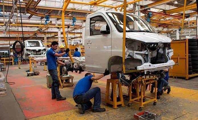 GM invertirá en una planta de México