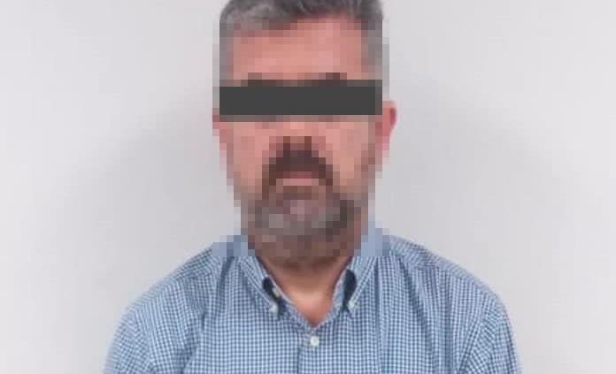 Capturan en Monterrey a presunto autor intelectual del asesinato del líder de Coparmex en SLP