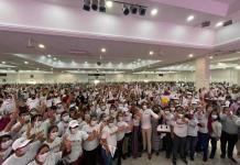 Trabajadores tendrán mayor certeza laboral: Rangel