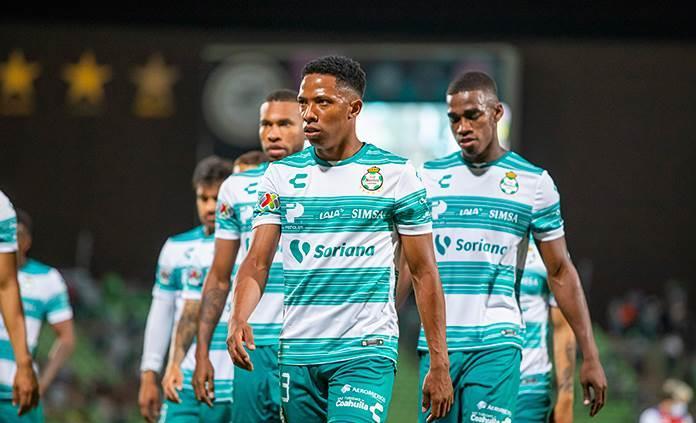 Santos ganará en la repesca, sea quien sea el rival: Almada