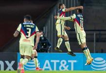 América derrota a Pumas y lo deja fuera de la repesca