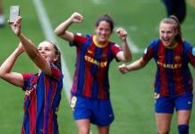 Barcelona y Chelsea disputarán final de Champions femenina