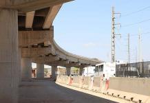 Hasta en cuatro meses concluirán obras de nuevo puente en Rocha Cordero