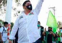 Propone Gallardo frenar migración por falta de empleo
