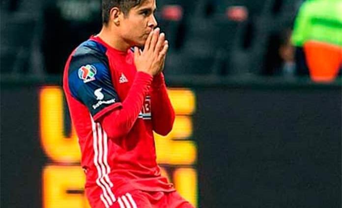 Chofis López se despacha con un triplete en la MLS