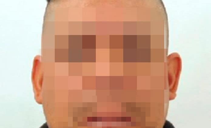 Capturan a sujeto presuntamente involucrado en homicidio