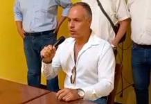 Renuncia candidato a la alcaldía capitalina por RSP; el partido se está resquebrajando, dice