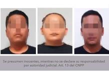 Caen tres policías de Matehuala involucrados en secuestro de migrantes