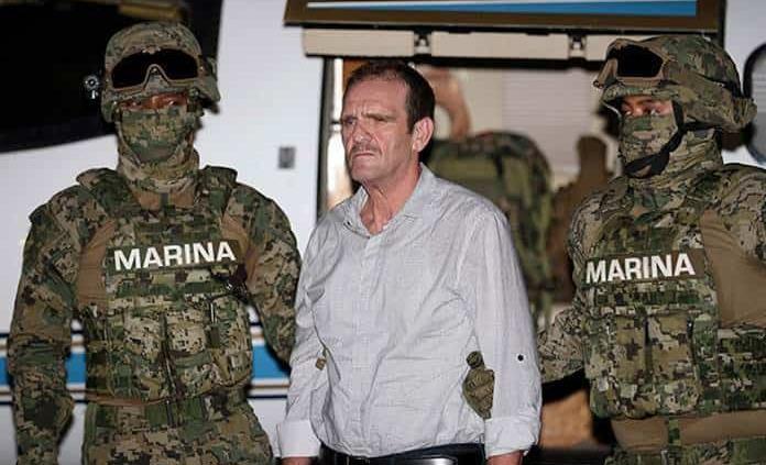 Palma fue arraigado por FGR por una denuncia no aclarada: AMLO