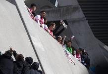 Edson Álvarez manda emotivo mensaje tras ser campeón con el Ajax