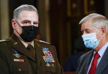 EEUU reconoce que retirada de Afganistán conlleva riesgos