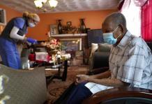 Una mayoría en EEUU preferiría envejecer en casa