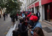 Chile inicia tercer retiro de pensiones: pueden salir hasta 19,000 millones de dólares