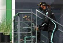 La batalla Hamilton-Verstappen apenas ha comenzado