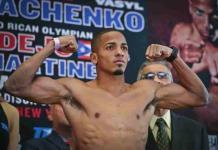 El boxeador Félix Verdejo permanecerá detenido por asesinato