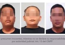 Caen 3 policías involucrados en el secuestro de migrantes