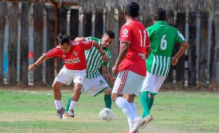 Dep. Orión se impone al Atlético Soledad