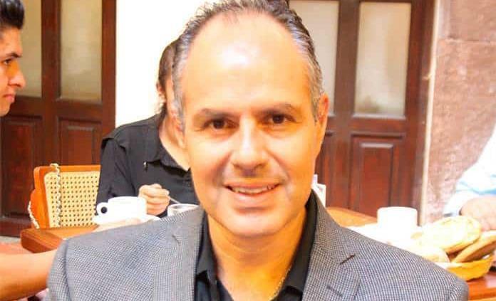José Luis Chalita Manzur renuncia a su candidatura