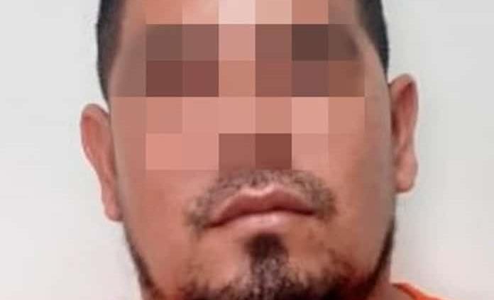Por violación a su hija, jornalero es aprehendido
