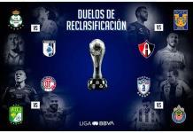 Las fechas y horarios para el repechaje del Clausura Guard1anes 2021