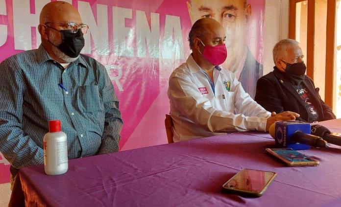 Partidos piden posicionamiento de las autoridades para acatar medidas sanitarias en mítines