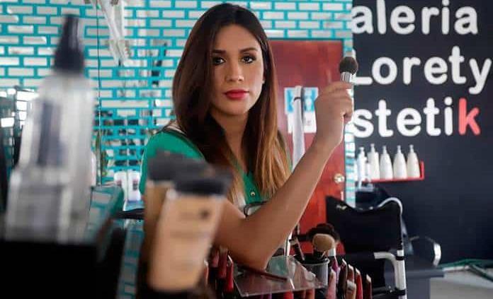 La primera candidata trans del estado de Tlaxcala