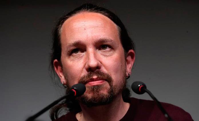 Líder de la izquierda española dimite de todos sus cargos tras fracaso en Madrid