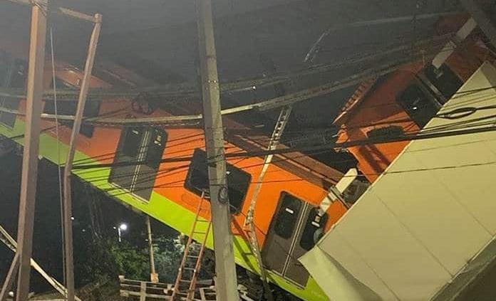 Demanda PRI seriedad en investigaciones sobre desplome del Metro