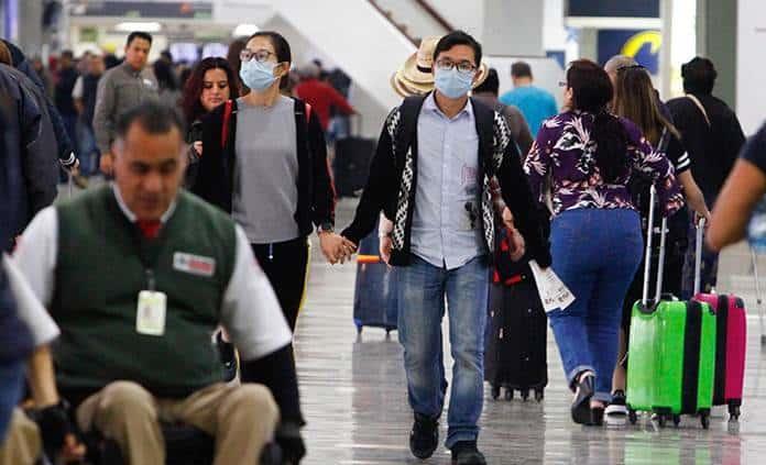 Israel prohíbe entrada a viajeros desde México, incluso vacunados