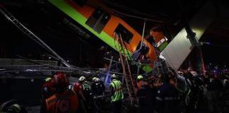 Ebrard se pone a disposición de autoridades por la L-12 del Metro que se construyó durante su gestión