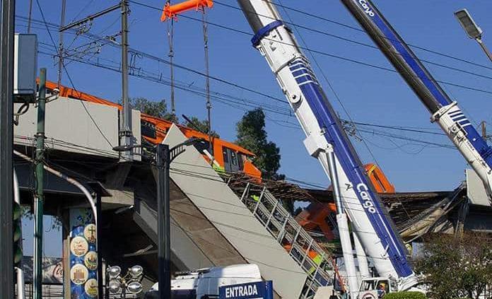 Carso, ICA y Alstom construyeron la Línea 12 del Metro; esperan peritaje