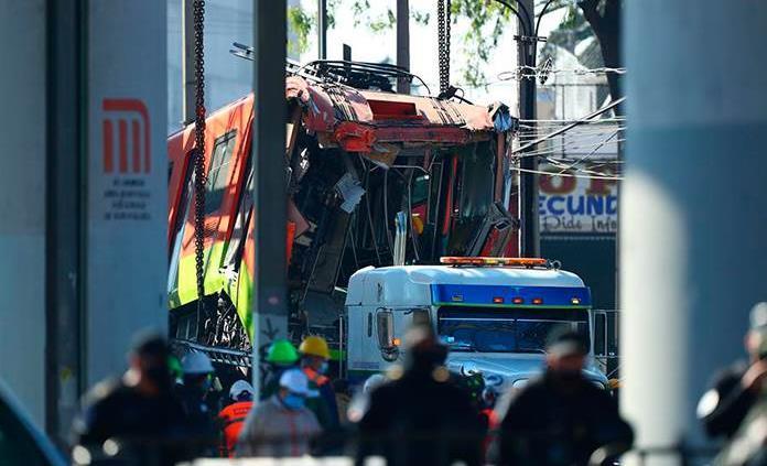 Cuba envía condolencias a México por el mortal accidente del metro